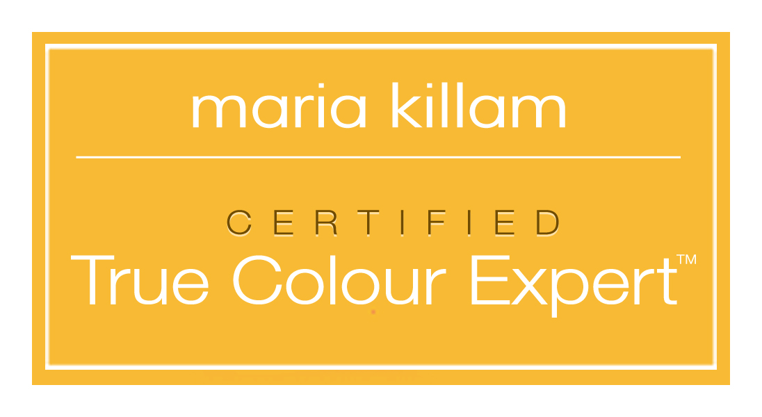 TrueColour ExpertCertified