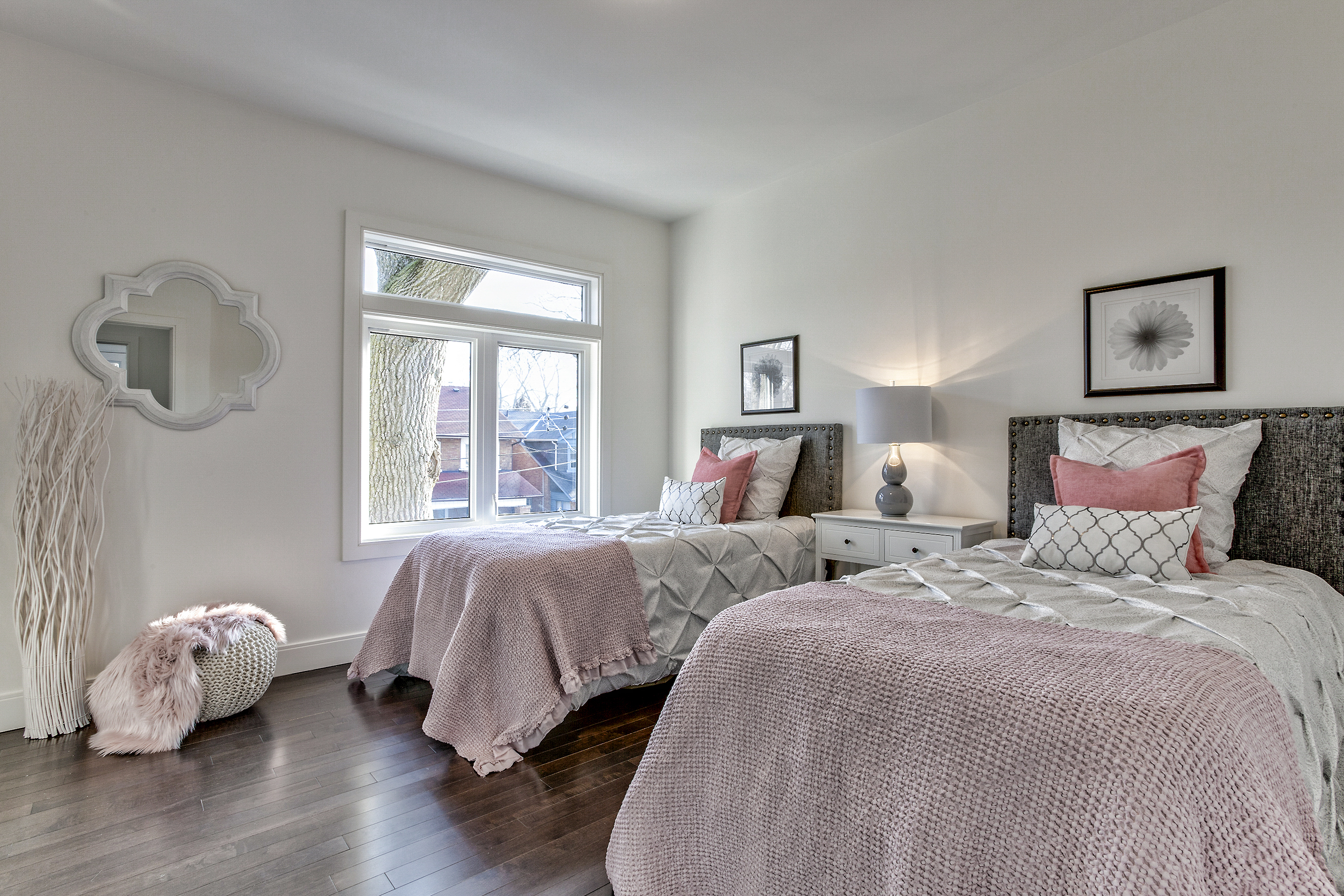 Vacant Staging Specialists