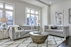 Bloor West Staging by Feels Like Home 2 Me